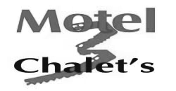 MOTEL 3 CHALET'S